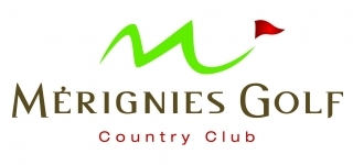 MERIGNIES GOLF LOGO